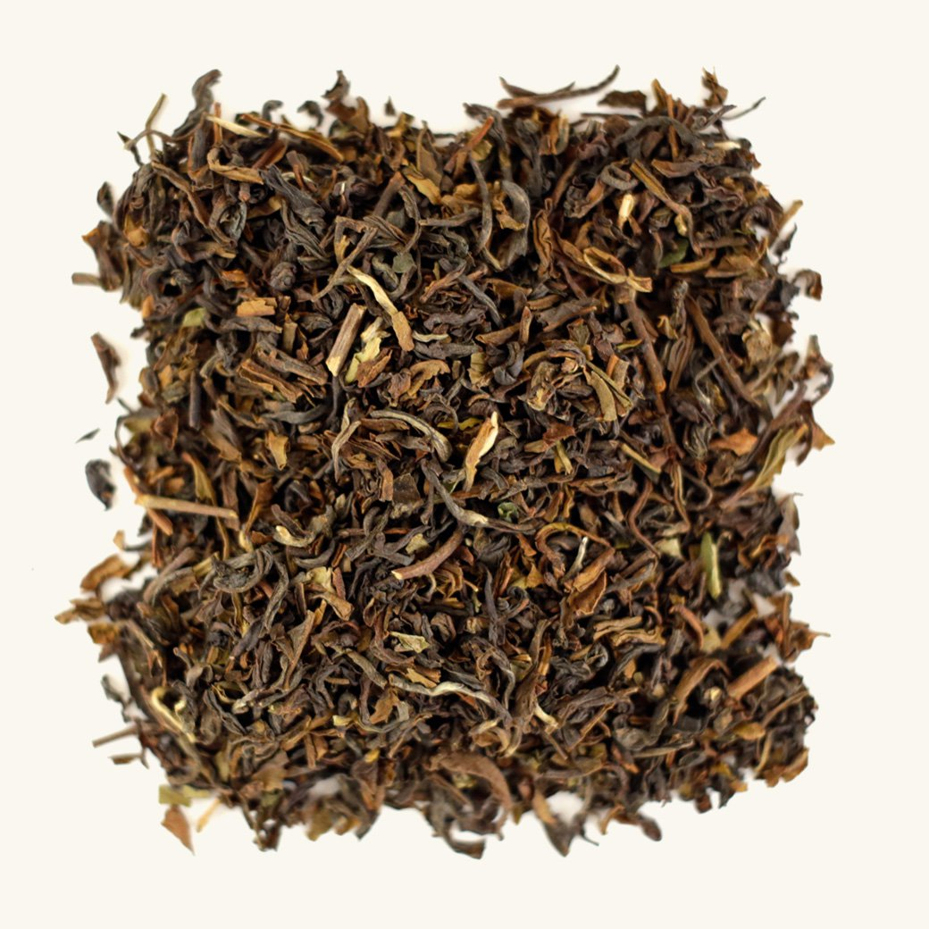 Био чай, Darjeeling Second Flush (Био)